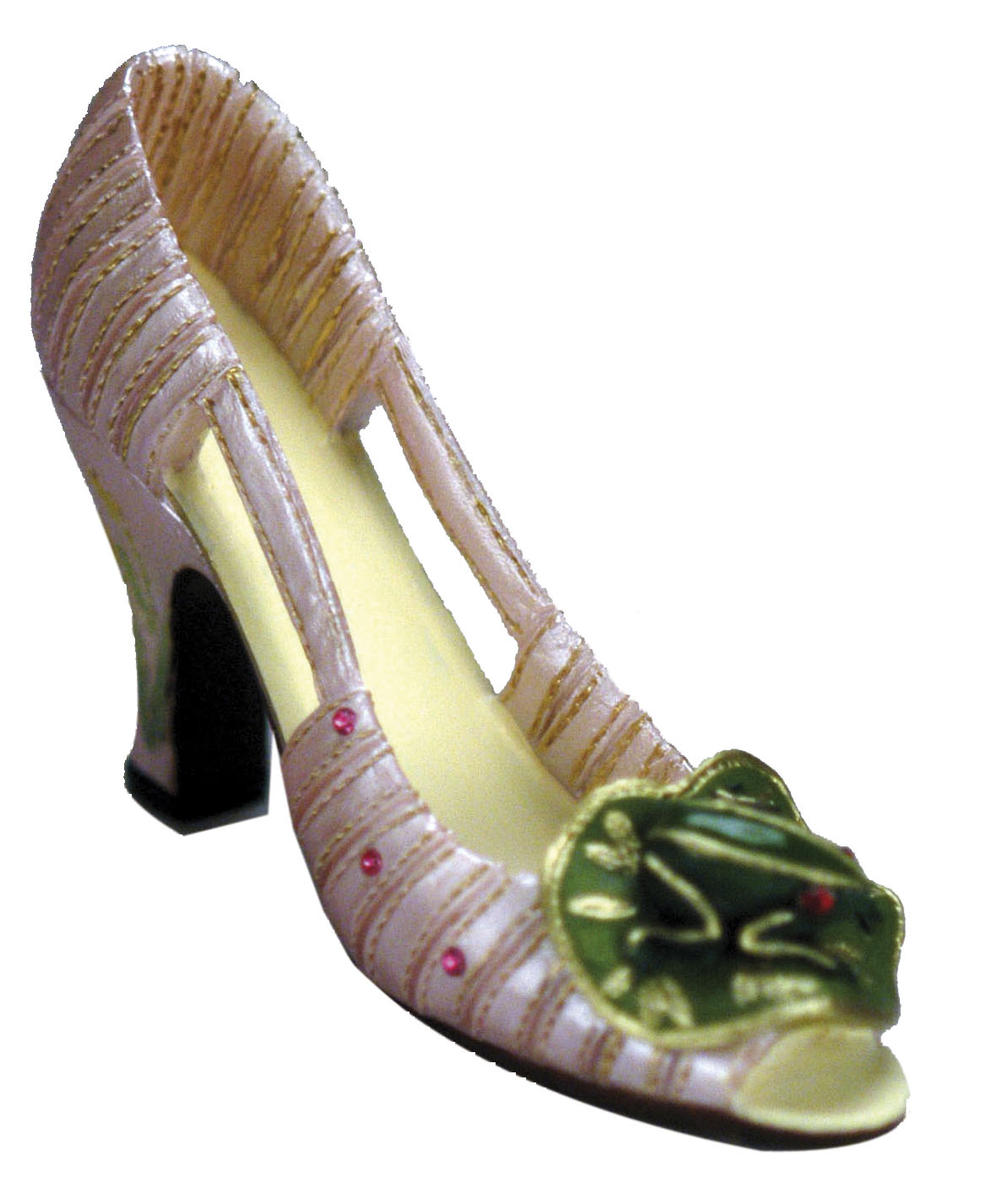 CP031-1 Grenouille